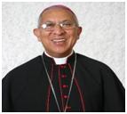 Monseñor Ramón Benito de la Rosa Y Carpio (2003-2015)