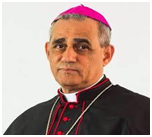 Monseñor Freddy de Jesús Bretón Martínez (2015)