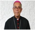 Monseñor Jesús María De Jesús Moya (1978-1984)