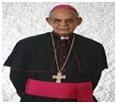 Monseñor Juan Antonio Flores Santana (1992-2003)