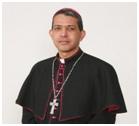 Monseñor Carlos Tomás Morel Diplán  (2016)